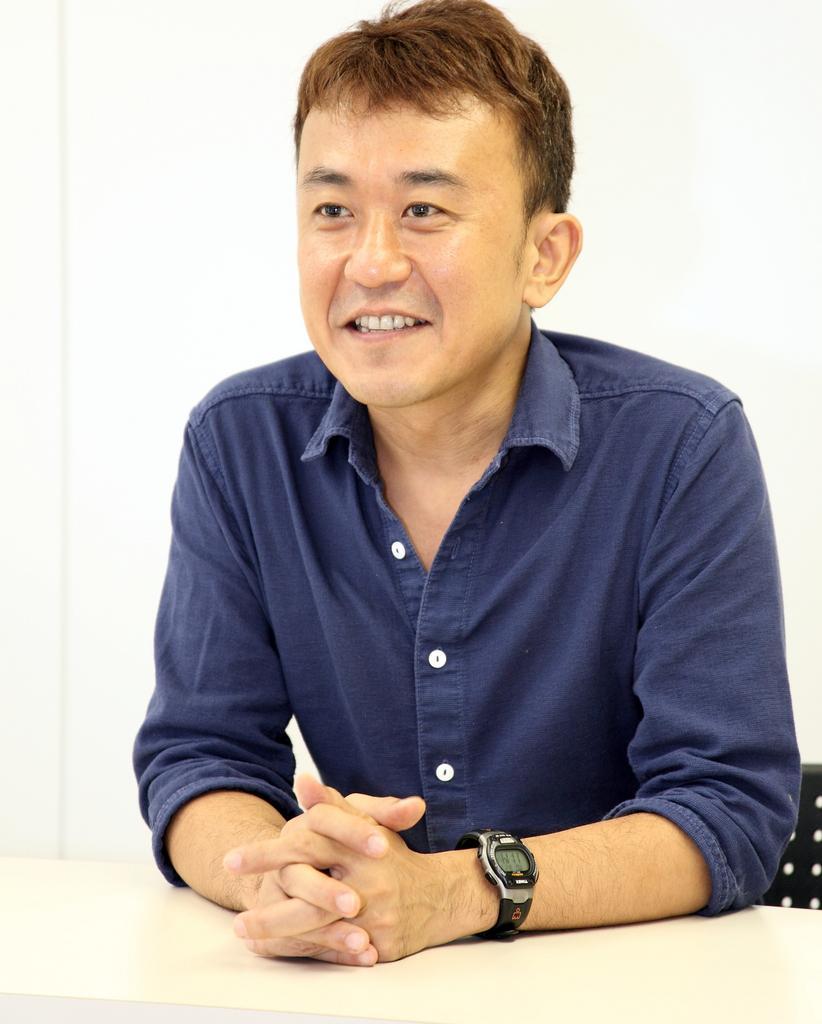 Yoshi Yatabe