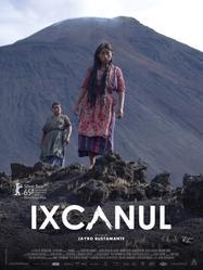 Ixcanul Volcano
