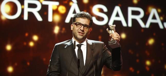 Tres (co)producciones francesas en el palmarés de la competición oficial de la Berlinale 2016