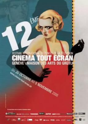 ジュネーブ(Cinema Tous Ecrans) 国際テレビ・映画祭 - 2006
