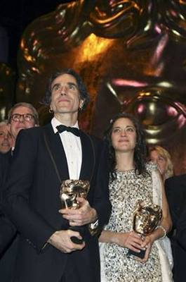 La Vie en Rose wins 4 BAFTAs - © Matt Dunham / Ap