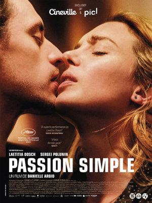 Passion simple - The Netherlands
