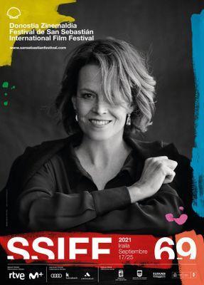 Festival Internacional de Cine de San Sebastián (SSIFF) - 2021