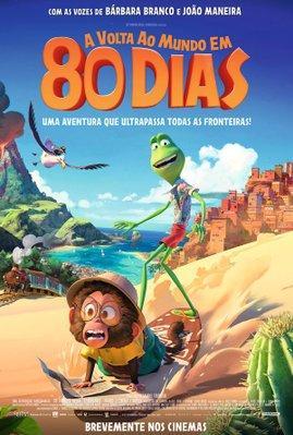 Around the World in 80 Days - Portugal