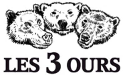 Les 3 Ours