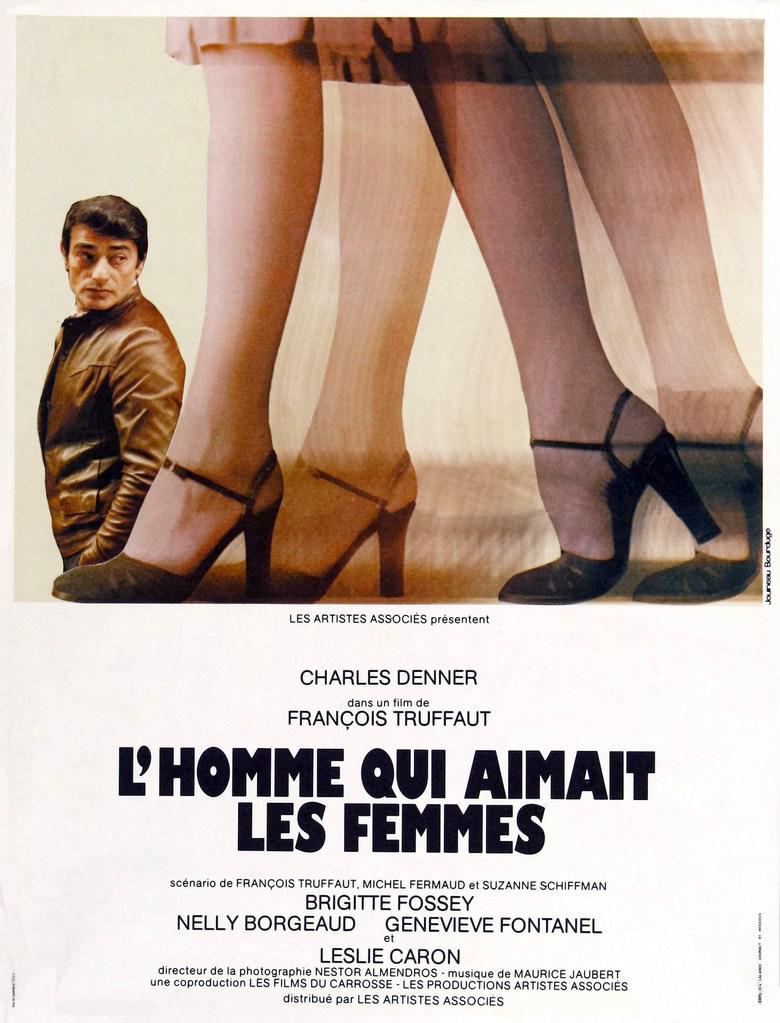 François Porcile - Poster France