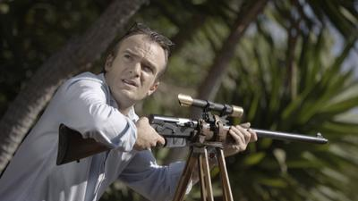 Jonathan Lambert - © Realitism Films