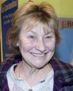 Marisa Borini