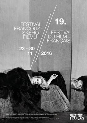 Festival de Cine Francés en la República Checa - 2016