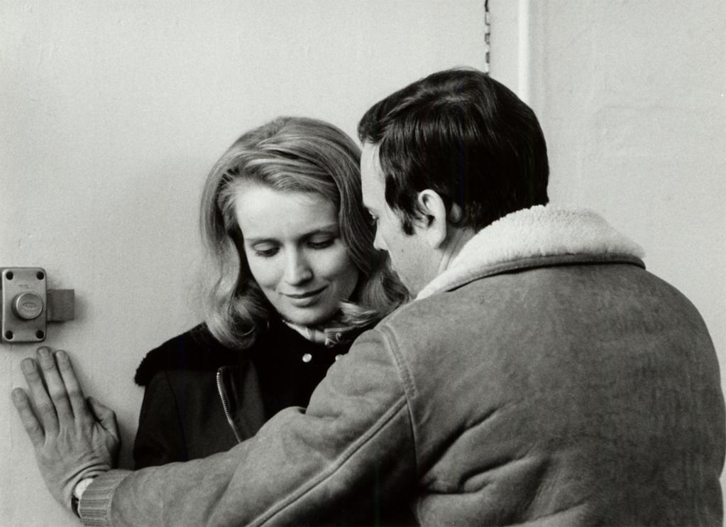 Academy Awards - 1971