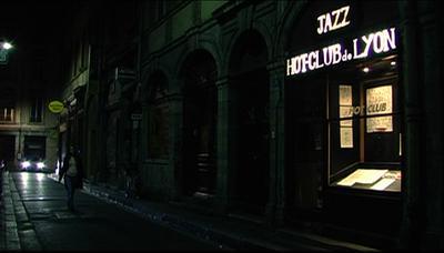 Histoire(s) de jazz : Le Hot Club de Lyon