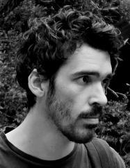 Nicolas Pegon