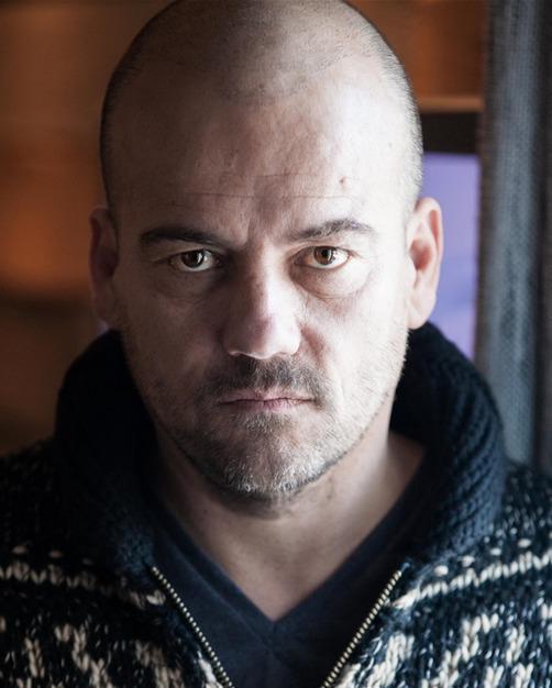 Stéphane Hénon
