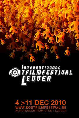Festival Internacional de Cortometrajes de Lovaina - 2010