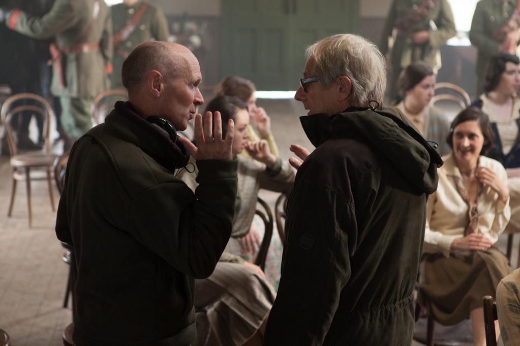 Jim Norton - © Joss Barratt - Sixteen Films - Why Not Production