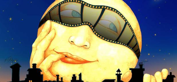 UniFrance films au Festival du Film Court en Plein Air de Grenoble