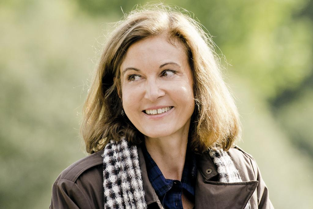 Anne Fontaine