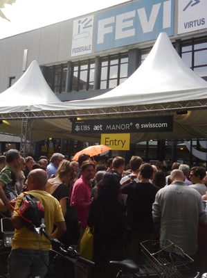 Festival international du film de Locarno