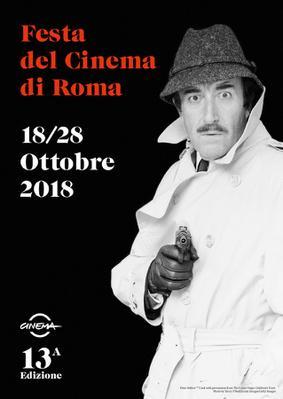 Festival du film de Rome - 2018