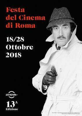 Festival International du Film de Rome - 2018