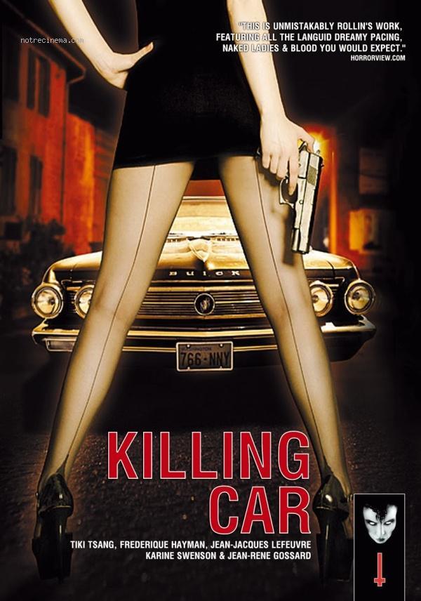 Killing Car (La Femme dangereuse)