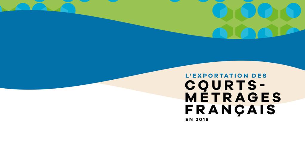 UniFrance pilote le dispositif de soutien à la promotion des films courts à l'étranger mis en place par le CNC