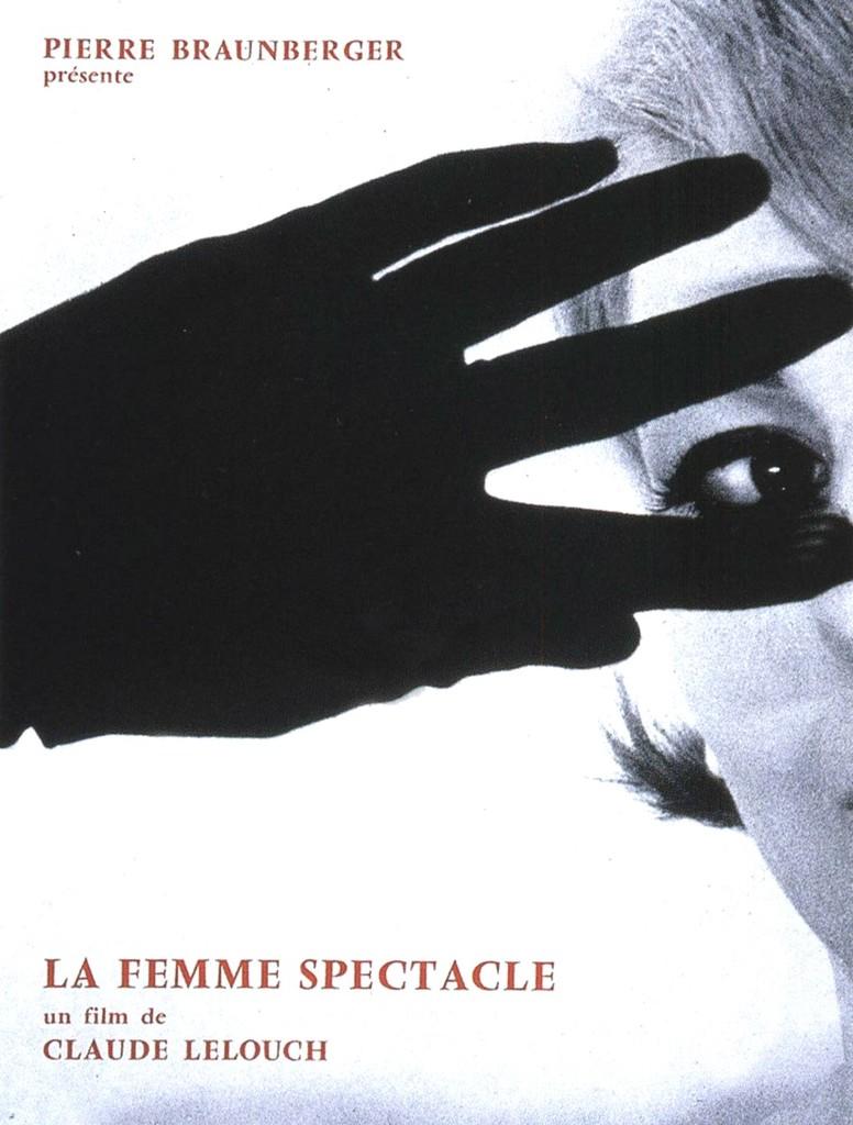 La Femme spectacle