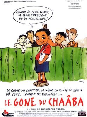 El Chico de Chaâba