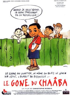 The Kid from Chaâba