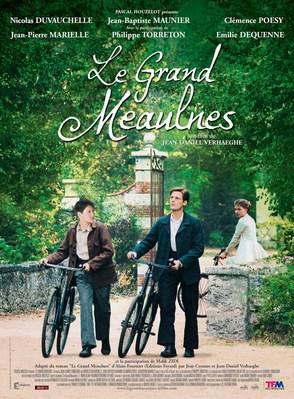 Le Grand Meaulnes - Poster - France