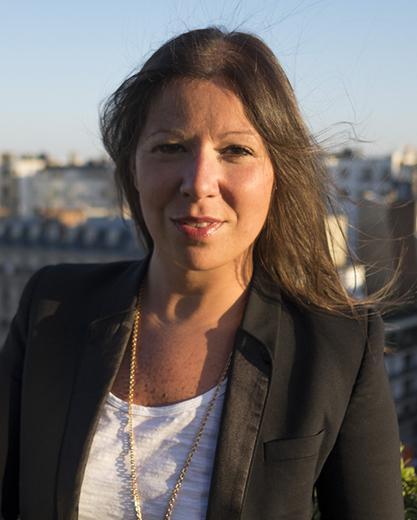 Cécile Gaget