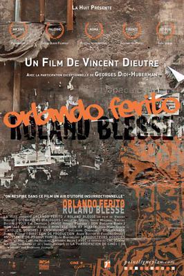 Orlando Ferito - Roland blessé