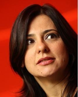 Renata  De Almeida