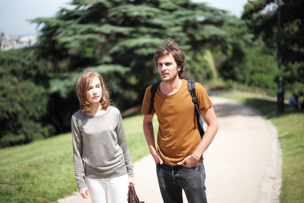 Telluride International Film Festival - 2016