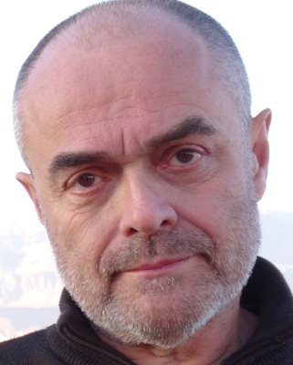 Olivier Coussemacq