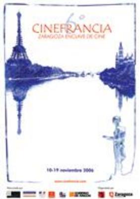 Saragosse - CineFrancia - 2006
