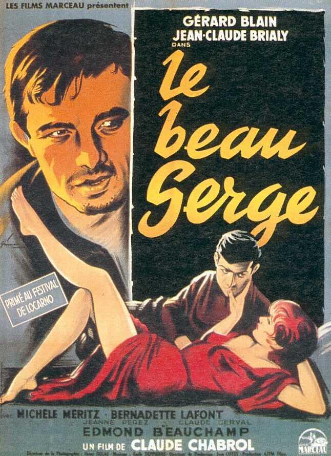 Premio Jean Vigo - 1959