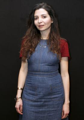 New York Rendez-Vous With French Cinema Today - Danielle Arbid