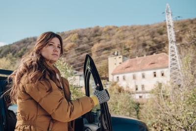 J'irai mourir dans les Carpates - © Tiberiu Hila - Rouge International _ Bonne Pioche Cinéma _ France 2 Cinéma _ BNP Paribas Pictures _ Apollo Films _ 2020