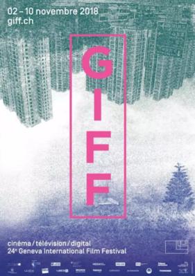 Festival international du film de Genève (GIFF) - 2018