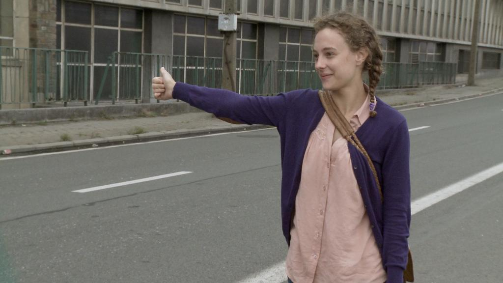 Montreal Festival of New Cinema - 2012