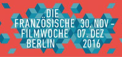 Cita con la 16ª Semana de Cine Francés en Berlín