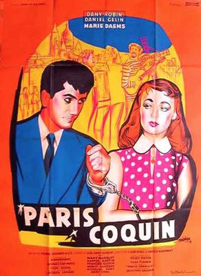 A Parisian Rascal / Maid in Paris