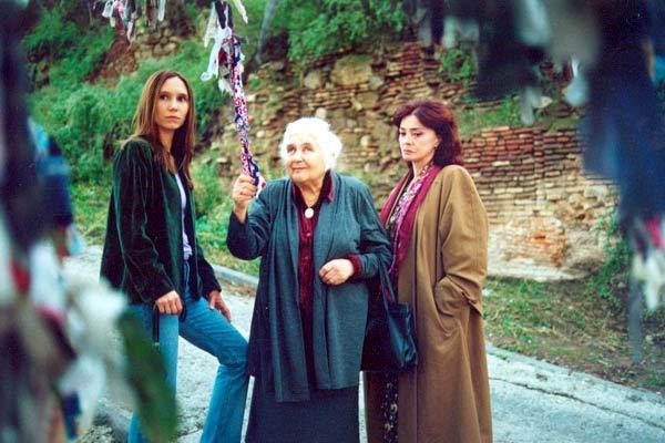 Festival Internacional de Cine Molodist de Kiev - 2003