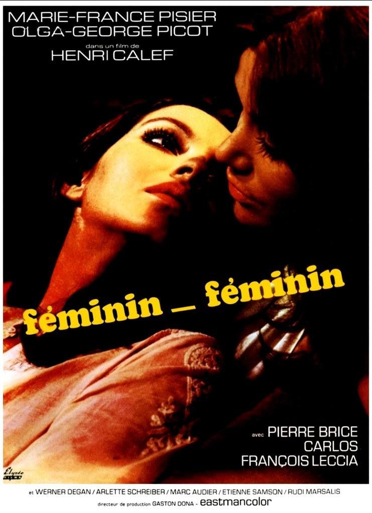Ophélie Films