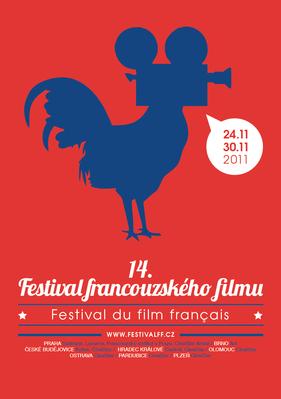 Festival du film français en République Tchèque - 2011