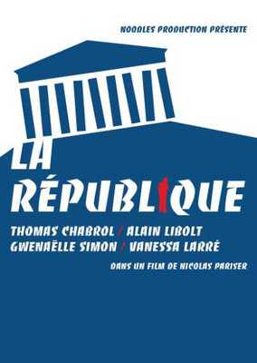 The Republic - © Noodles Production