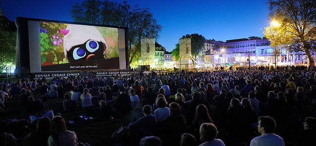 Tarifa preferente para la acreditación al MIFA 2018 para los productores franceses de cortometrajes