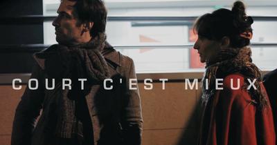 Court C'est Mieux ! : Chemin de l'hôpital
