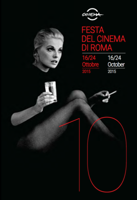 Festival du film de Rome - 2015